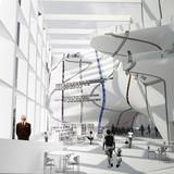 Interior Rendering (Image: HELLO WORLD!)