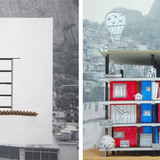 Honorable Mention: Favela Flex by Bruno Amadei, Camila Jardim, Mariana Correa and Renata Romanach