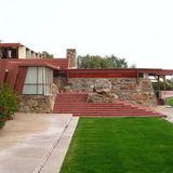 Taliesin West, Scottsdale, AZ, USA photo - Greg O'Beirne