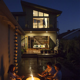 Brooks Residence in Venice, CA by Duvivier Architects