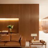 Residential: SP Penthouse   São Paulo, Brazil by studiomk27. Photo courtesy of INSIDE - World Festival of Interiors.