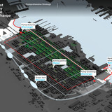 Resist, Delay, Store, Discharge a comprehensive strategy for Hoboken by OMA
