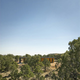 Carcass Creek Cabin in Grover, UT by Imbue Design
