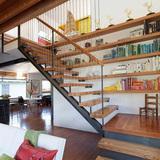 Brooks Residence in Venice, CA by Duvivier Architects (team member: Tina Hovsepian)