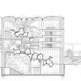 Public/Institutional, First place: Center for Musical Experimentation | Victor Diaz Ortega, Universidad Europea de Madrid, Spain