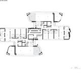 Floor plan. Image: UNStudio