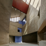 Shortlisted: An Gaelaras, Derry, UK by O'Donnell and Tuomey