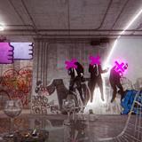 Emerging Talents Finalist: Soho Project by John Szot