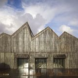 Kaap Skil, maritime and beachcombers museum - Texel, Netherlands. Photo: Christian Richters.