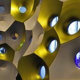 TheHubPod in Melbourne, Australia by RMIT University, SAIL and Design Research Institute; Team Member: Marina A. Savochkina