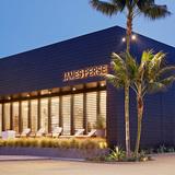 Retail Award: James Perse Malibu, Design Architect: Leo Marmol, Ron Radziner Design Architecture Firm: Marmol Radziner