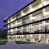 Sigmax, headquarters in Enschede, the Netherlands by Paul de Ruiter Architects; Photo: Pieter Kers, Daria Scagliola, Toon Grobet