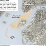 Proposal for LoLo and landbridge via Columbia University