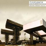 Post(card) Ideological Icon #2, Constructivism, El Lissitzky 1924_ Steven Holl, 2002-09