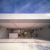 Nine-Square Grid House, 1997, Kanagawa, Japan. Photo by Hiroyuki Hirai