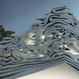 Visualization (Image: MUS Architects)