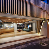Retail: KOKO store   Taipei, Taiwan by Chen Interior Design. Photo courtesy of INSIDE - World Festival of Interiors.