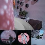 Mark Cunningham's Interior Urbanism project Assemblage City for ARCH553 with Prof. Alexander Eisenschmidt via Matthew Messner