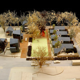 Rock Street Pocket Housing (RSPH); Little Rock, AR (Photo: University of Arkansas Community Design Center)