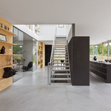 Best Residential Interiors: i29 Interior Architects: Home 09, Bloemendaal, The Netherlands