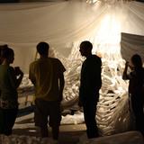 Construction process (Photo: Studio 400 Team)