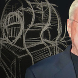 Frank O. Gehry: 2014 recipient of the Prince of Asturias Award for the Arts. Photo © FPA