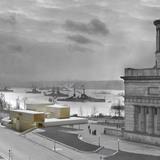 Finalist: Trent Christensen, NYIT School of Architecture