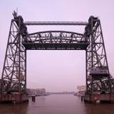 HEF Bridge, 1927, Rotterdam © Ossip van Duivenbode