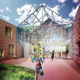 Green house (Image: Mecanoo architecten)