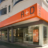 A+D Museum (Photo: Tom Bonner)