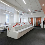 Classroom 2 Everywhere in New York, NY by Rise Projects LLC