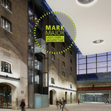Mark Major lecture - - McGill University, School of Architecture Winter '14 Lecture Series. Design by Zhiyao Chen