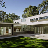Lakewood Residence in New York by Murdock Solon Architects