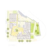 Floor plan 01 (Image: Behnisch Architekten)