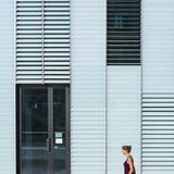 University Extension in Aix-en-Provence, France by DFA | Dietmar Feichtinger Architectes