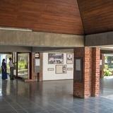 Mahatma Gandhi Memorial, Ahmedabad. Image via Wikipedia.