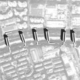 Single bridge (Image: FangCheng Architects)