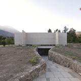 Capilla del Retiro in Auco, Los Andes, Chile, by Undurraga Deves Arquitectos (Cristián Undurraga. Image courtesy of the MCHAP.