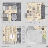 Floor plans (Image: Kutonotuk)