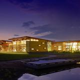 Grange Insurance Audubon Center, Columbus, Ohio by Design Group. © Brad Feinknopf