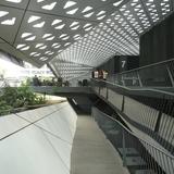 XXI Century Cineteca Nacional via Alex Perkins