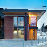 Baggage Building Arts Centre