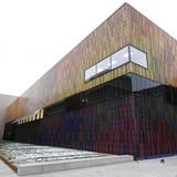 The Brandhorst Museum in Munich