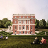 Teams led by AL_A, Selldorf Architects, Purcell among shortlisted for Clandon Park restoration