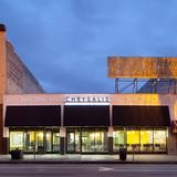 Renovated Buildings Award: Chrysalis, Design Architect: Tricia Hamachai Design Architecture Firm: Killefer Flammang Architects