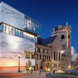 Winners of the 2014 Canadian National Urban Design Awards. Photo: Marc Cramer