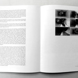 Pages 118-119. Sandra Parvu's article The Potential of Weak Urbanism. Ghenadie Popescu's videograms of his public space intervention Intre Usi.