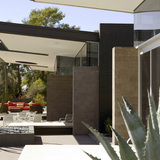 Private Residence in Paradise Valley, AZ by cmda design bureau inc