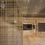 Sulwhasoo Flagship Store in Seoul, South Korea by Neri&Hu Design and Research Office; Photo: Pedro Pegenaute