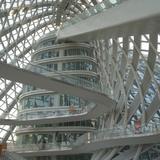 Phoenix International Media Centre (interior) photo by Reva Watson